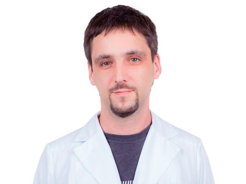 Ринзберг Борис Сергеевич