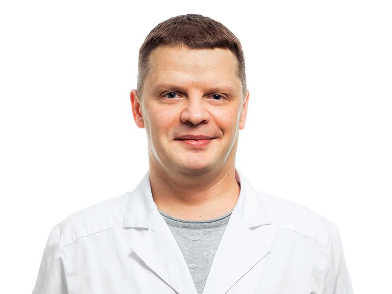 Приймак Артем Валентинович
