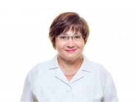 Ганчева Олена Анатоліївна