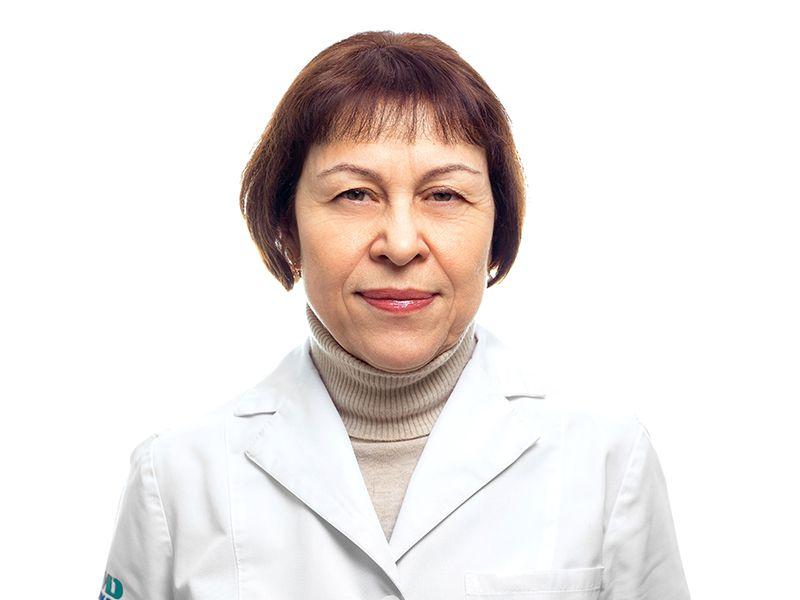 Дегтяр Ірина Михайлівна