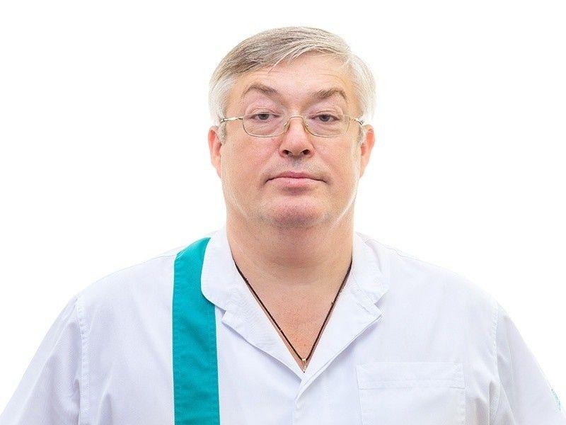 Счастний Володимир Михайлович