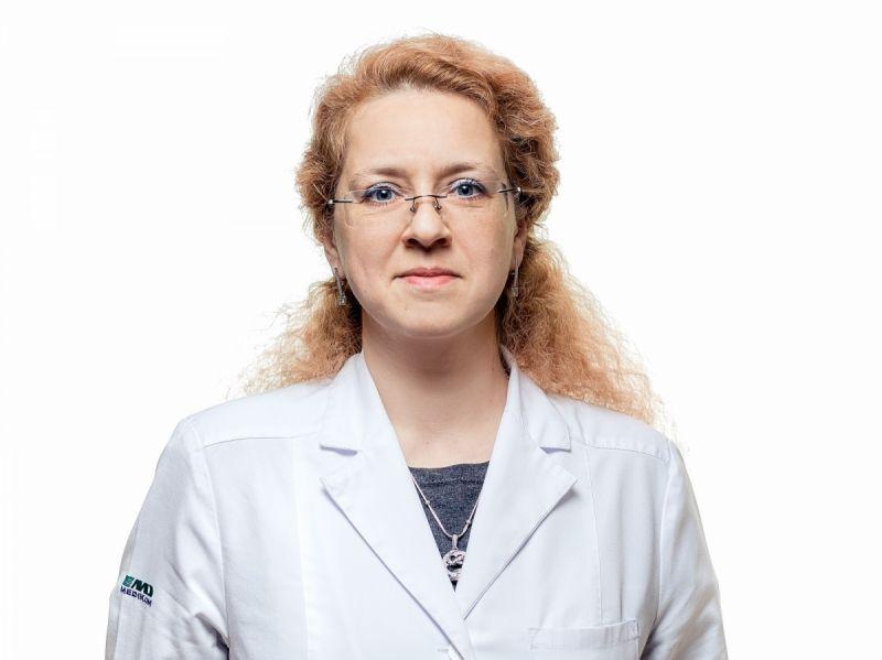 Лысак Юлия Владимировна