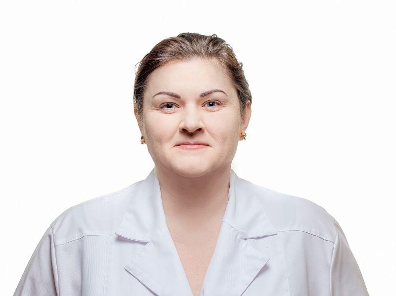 Лисенко Олена В'ячеславівна