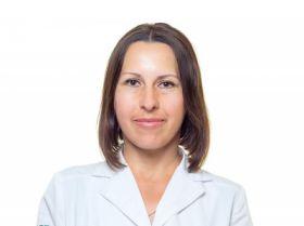 Присяжнюк Наталия Валерьевна