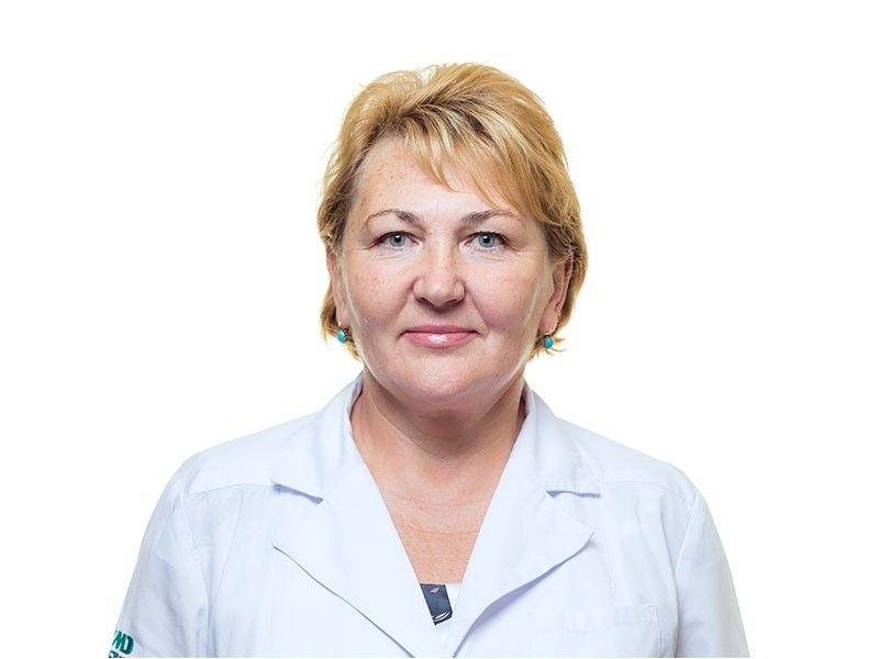 Вишневская Лариса Владимировна