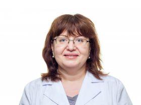 Махиня Наталья Владимировна