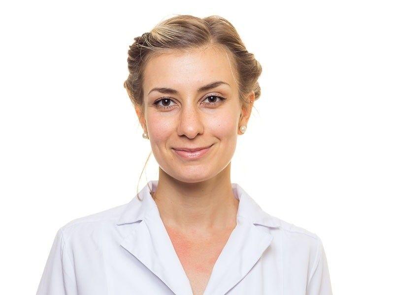 Бондаренко Мария Сергеевна
