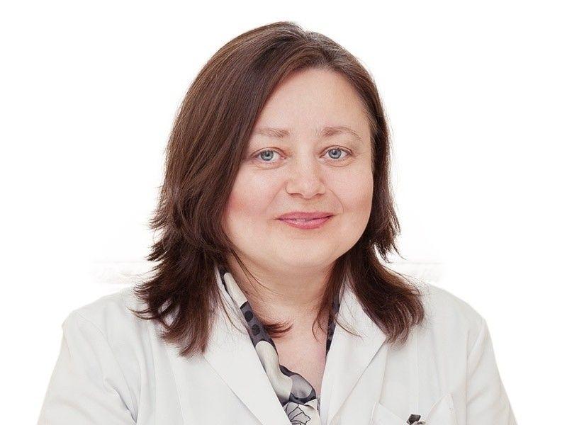 Демаш Юлия Георгиевна