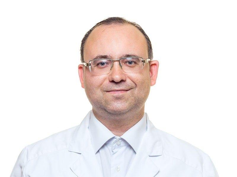 Шматков Олексій Валерійович