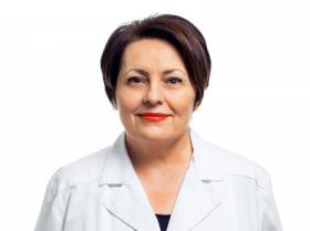 Джалалова Вікторія Миколаївна